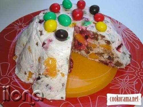 Cake «Mix»