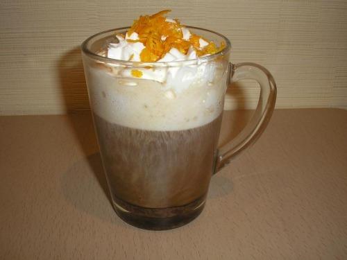"Coffee ""Borgia"""