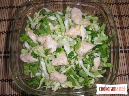 Циганський салат