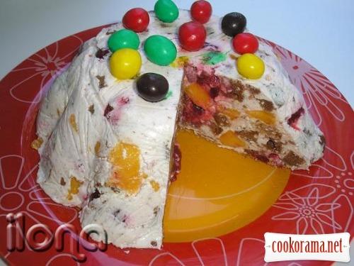 """Торт """"Микс"""""""
