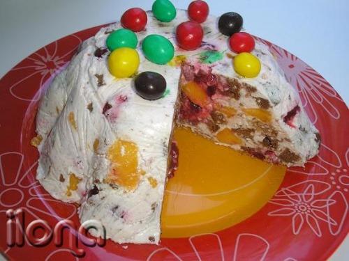 """Торт """"Мікс"""""""