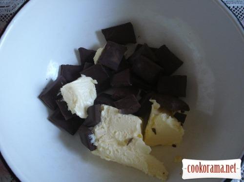 Cake ChocoLOVE