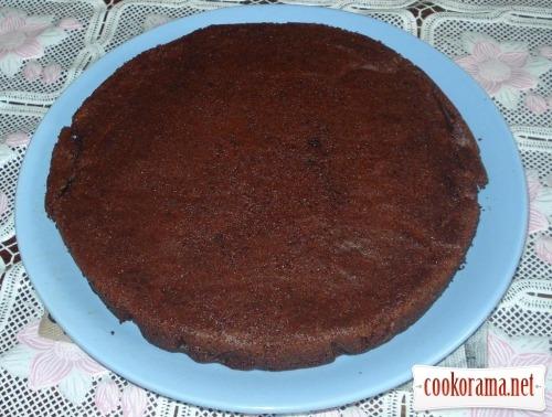 Торт «ШокоLOVE»