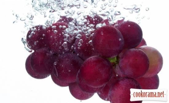 Ммм...виноград !!!