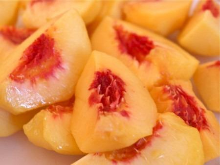 Вибираємо персики (: