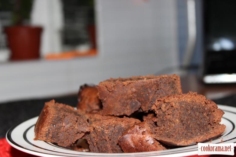Як приготувати шоколадне диво за 30 хв.