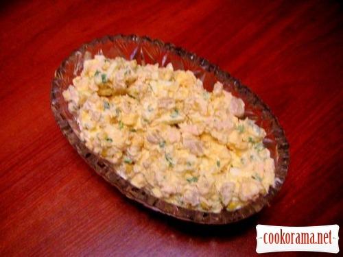 салат лоцман рецепт с фото
