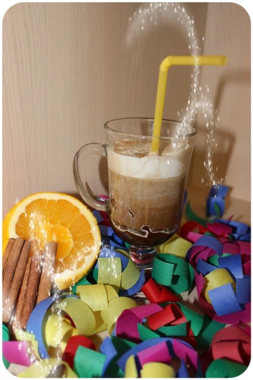 Кава святкова