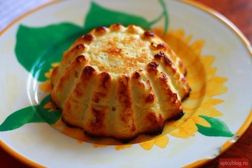 The most delicious casserole