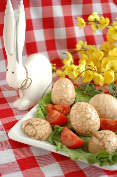 Чайные (мраморные) яйца