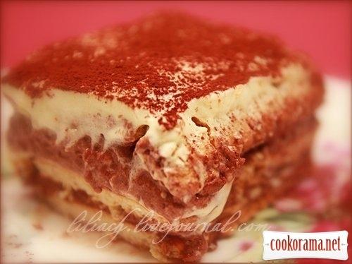 Торт «Орталь»