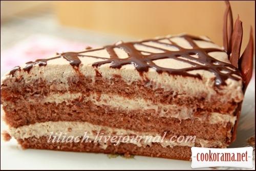 Cake Mars