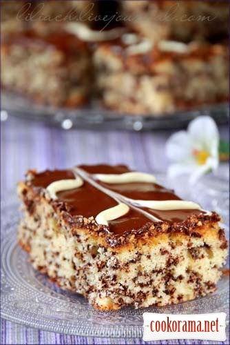 Ameisenkuchen или муравьиный пирог