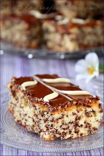 Ameisenkuchen або мурашиний пиріг