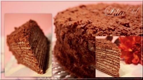 """Cake """"Spartacus"""""""