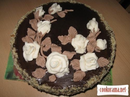 Торт «Пражський»