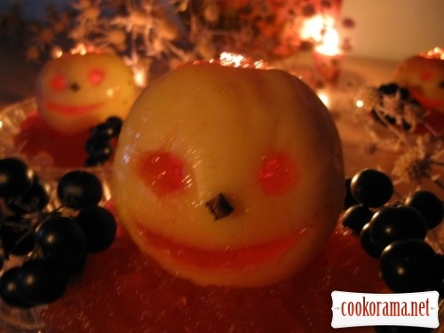 Веселі яблучка