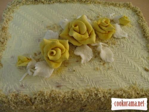 Торт «Королевский»