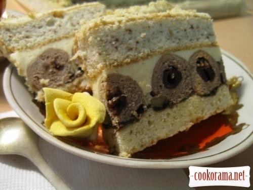 Торт «Королівський»