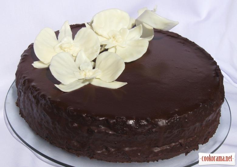 Торт «Андалузія»