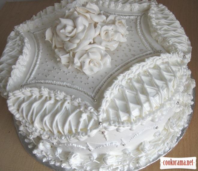 Торт «Страсть»
