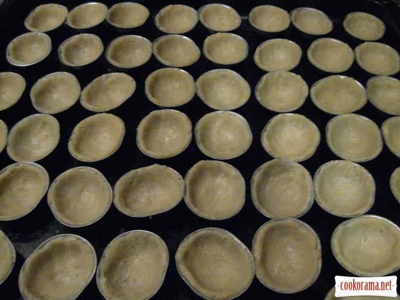 печиво «Горішки»