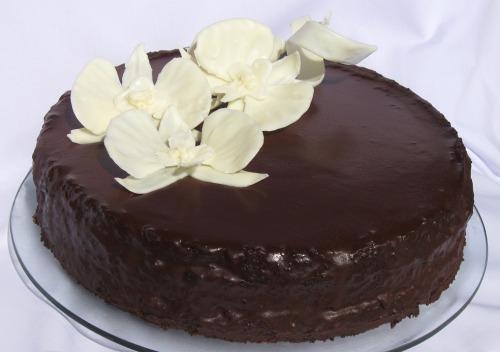 "Торт ""Андалузія"""