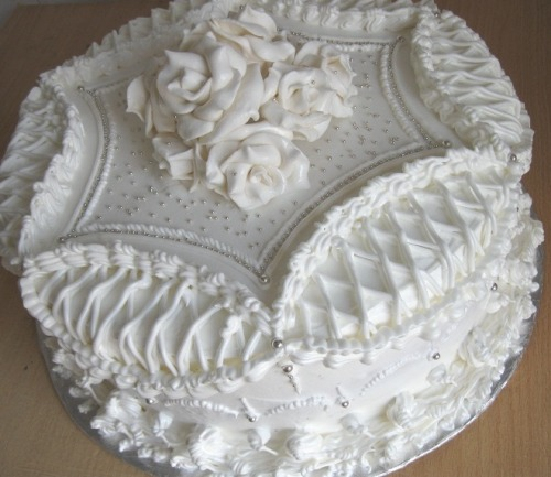 """Торт """"Страсть"""""""