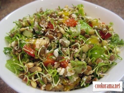 Salad «Life»
