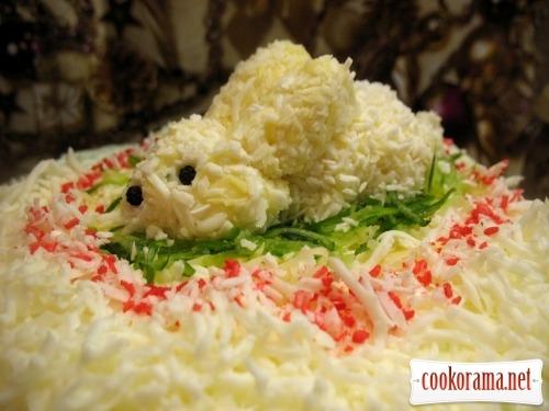 Salad «Wish»