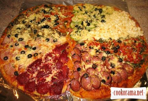 Супер-піца