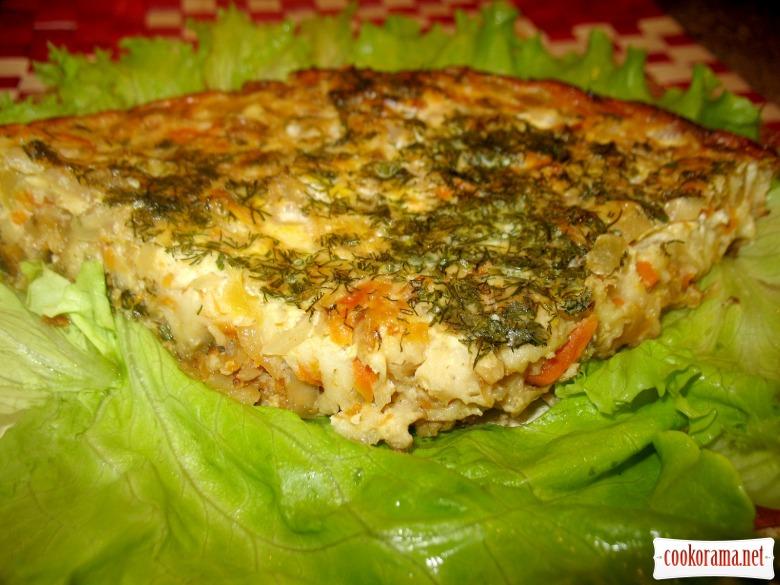 диетические блюда рецепты для духовки