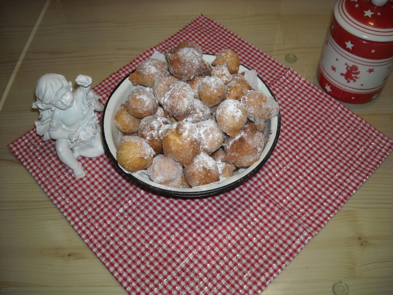 Венеціанські пончики