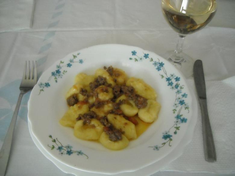 Картопляні палюшки
