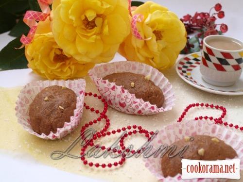 Пирожное «Картошка»