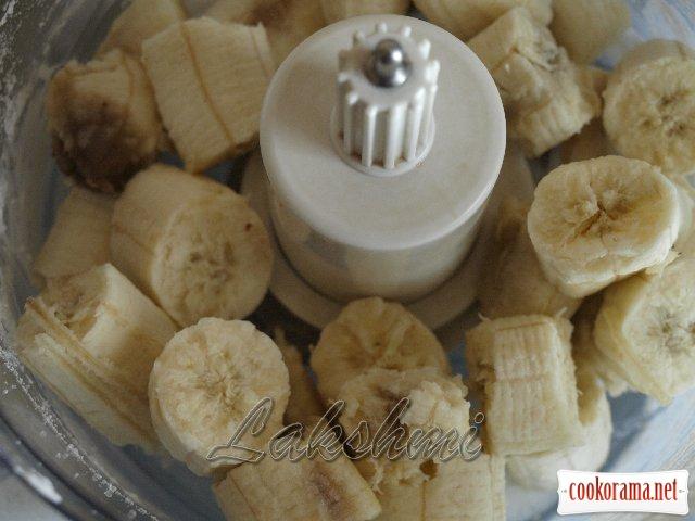 Венесуэльский банановый пирог