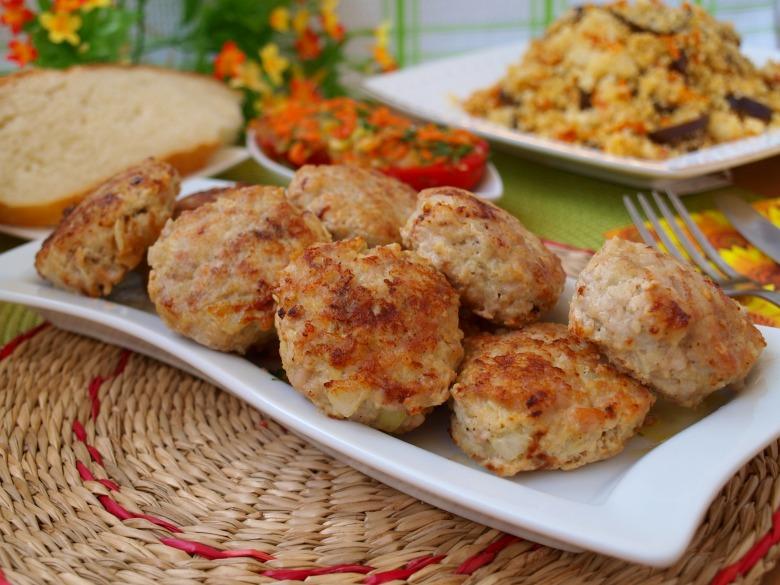 Мясо под ананасом рецепт фото