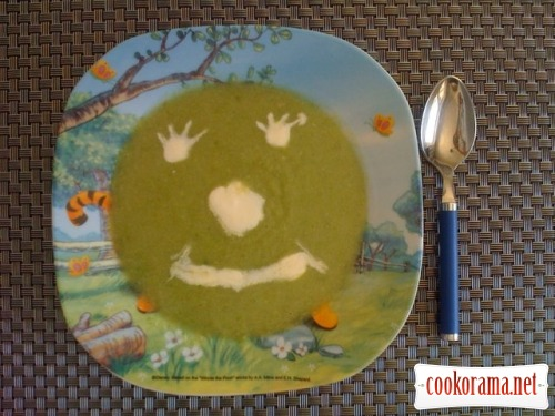 10 детских супов которые можно приготовить за 20 минут