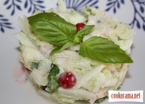 Пікантний салат