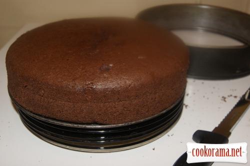 торт гормон счастья