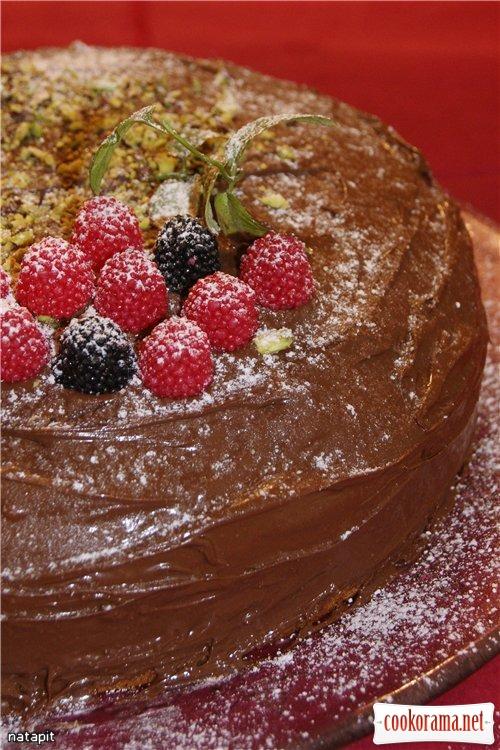 Греческий новогодний пирог -  Василопита