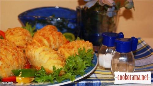 Картопля «Гассель»