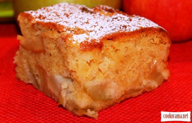 Apple Pie - Maria`s Apfelkuhen