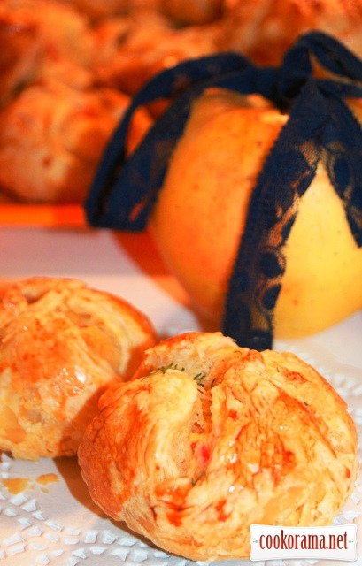 Puff pies «Favorite»