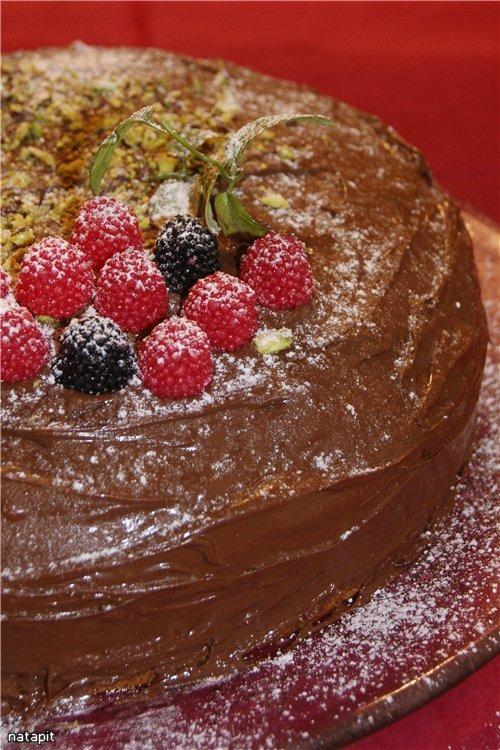 Грецький новорічний пиріг - Василопіта