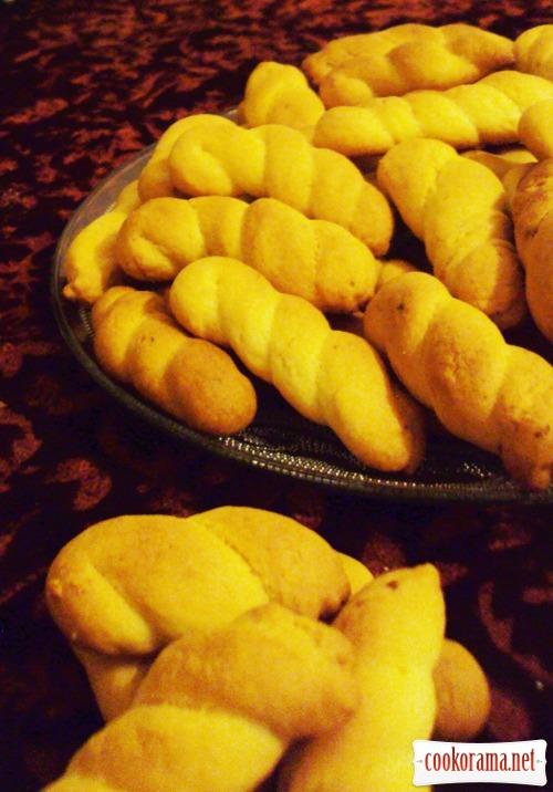 Печиво «Константинопольське» (Кулуракья Поліс)
