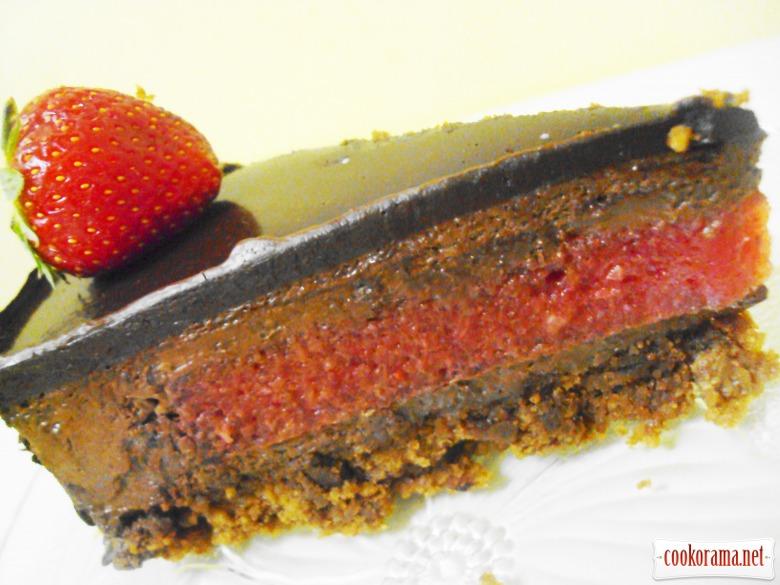 Торт «Лена».