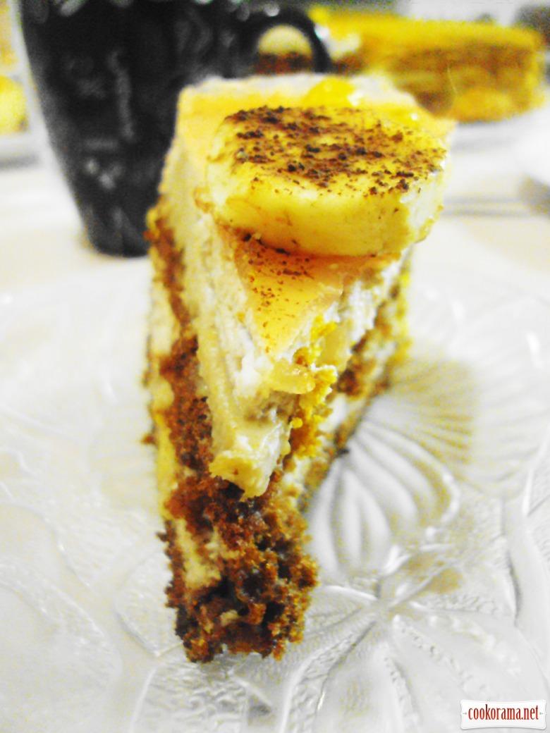 Торт «Абимес».