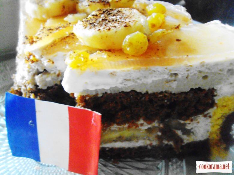 Торт «Абимес»