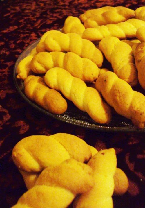 "Cookies ""Constantinople"" (Kulurakya Polis)"